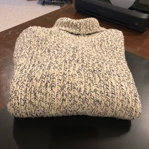 Ralph Lauren Polo turtle neck sweater size Large